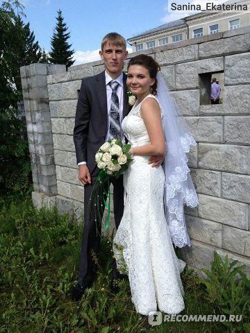 Аксессуары для волос Aliexpress Free shipping 2013 New High Quality Gorgeous Ladies White Ivory Fashion Lace Wedding Bridal Pearls Ribbon Edge Comb Veil фото