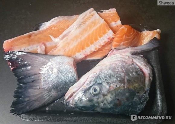 Суповой набор для рыбного бульона