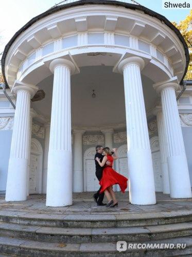 Романтика в стиле танго