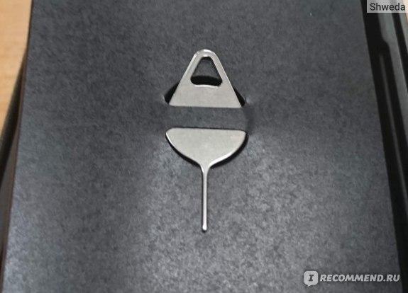 Открывашка для сим-карты