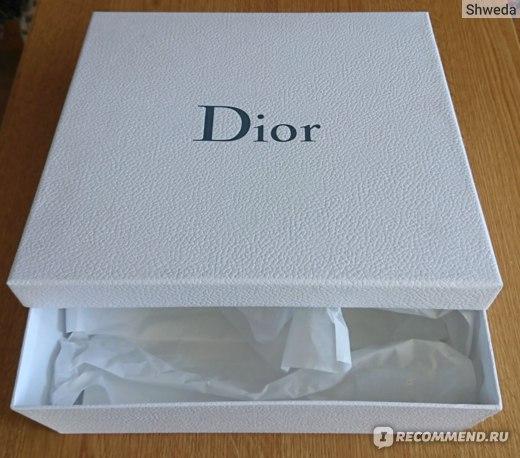 Коробка для сумки Dior