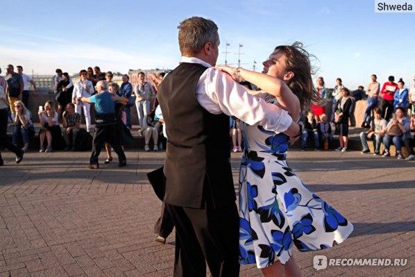 Занятия бальными танцами для взрослых