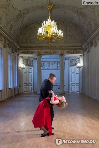 Моя любимая танцевальная фотография
