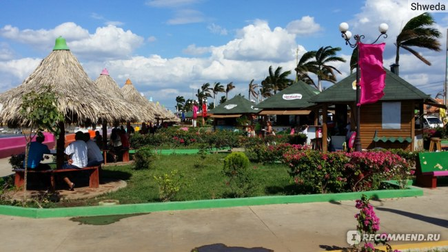 Никарагуа фото