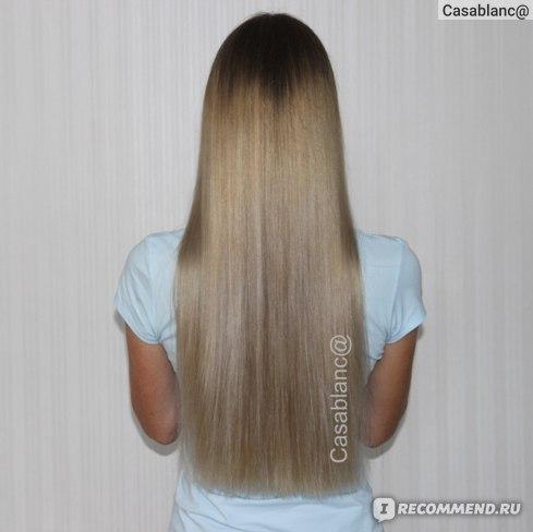 BB Бальзам-преображение для восхитительной красоты волос