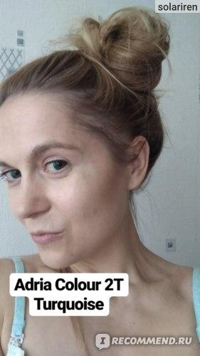 цветные контактные линзы Adria отзыв
