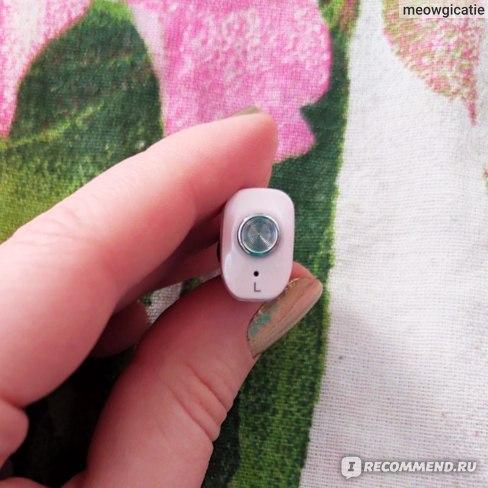 Смарт-браслет N8 TWS 2 в 1 с беспроводными наушниками
