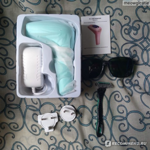 Фотоэпилятор Aliexpress 999999 Flashes 2020 New Laser Epilator Permanent IPL Photoepilator Hair Removal depiladora Painless electric Epilator Dropship 4.8 фото