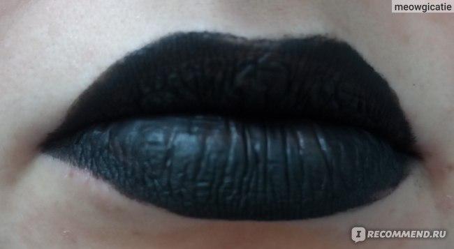 Жидкая матовая помада Aliexpress New 36 color matte lip gloss beauty waterproof lipstick velvet lipstick professional makeup lip gloss фото