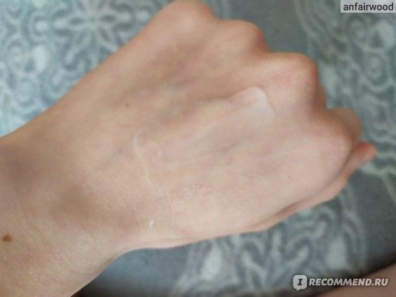 Флюид для лица Natura Siberica Минеральный био на нефритовой пудре фото