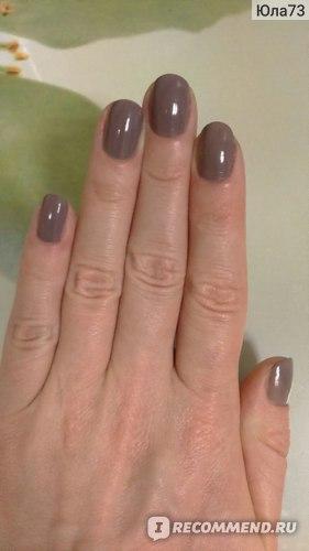 Лак для ногтей DIVAGE Everlasting Salon Manicure  фото