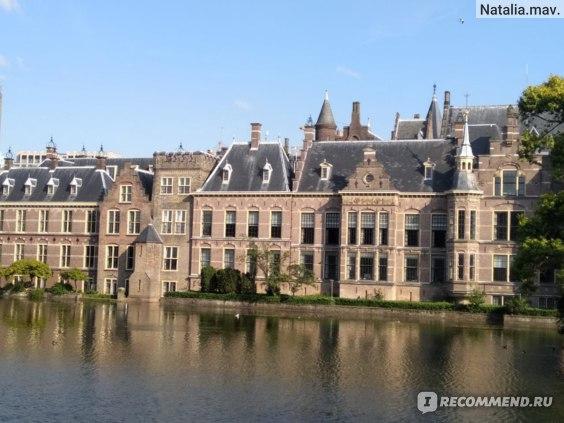 Нидерланды - Гаага фото