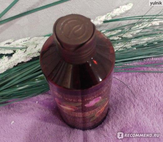 Гель для ванны и душа Ив Роше / Yves Rocher Традиции Хаммама с арганией и розой  фото