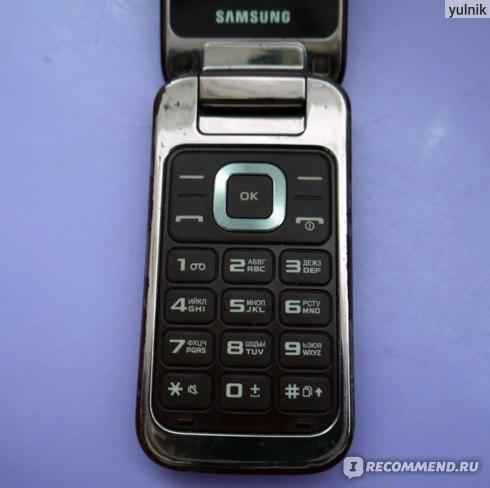 Мобильный телефон Samsung  GT – C3592 DUOS фото