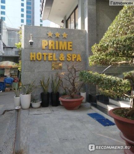 Prime 3*, Вьетнам, Нячанг фото
