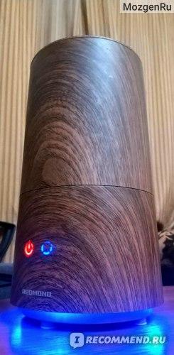 Увлажнитель воздуха Redmond RHF-3307 фото