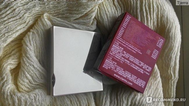 Палетка для бровей Clarins Kit Sourcils Palette Pro фото