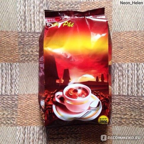 Кофе из далатского магазина наразвес