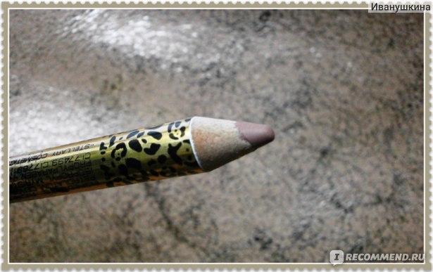 Карандаш для губ STELLARY lipliner фото