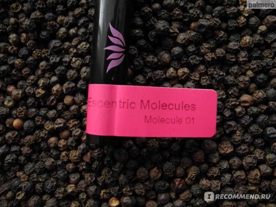 Escentric Molecules Molecule 01 фото