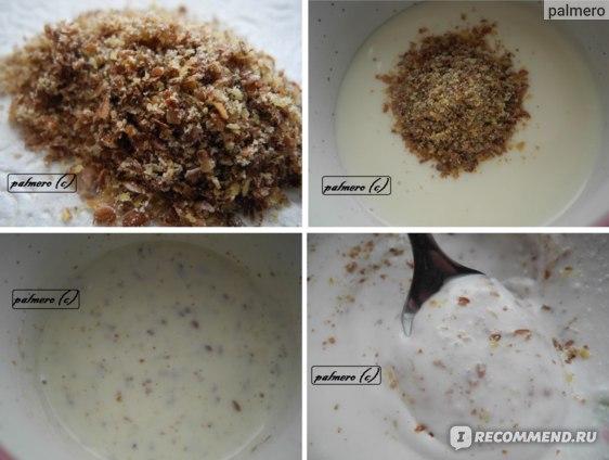Как похудеть с помощью клетчатки льна