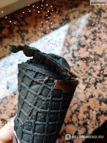 Мороженое Рудь Black Ice фото