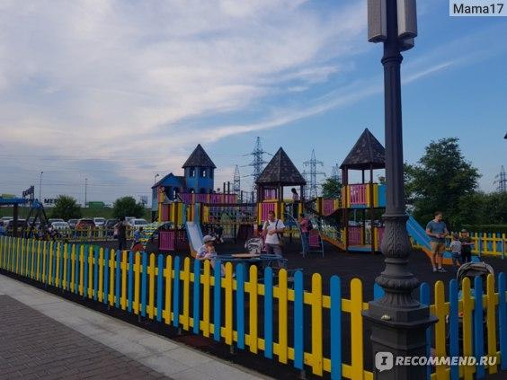outlet village-белая дача, Москва фото
