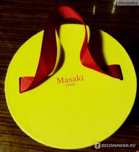 Masaki Matsushima Fluo фото