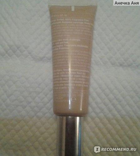 Суперувлажняющий тональный крем CLINIQUE supermoisture makeup teint hydratation maximum фото