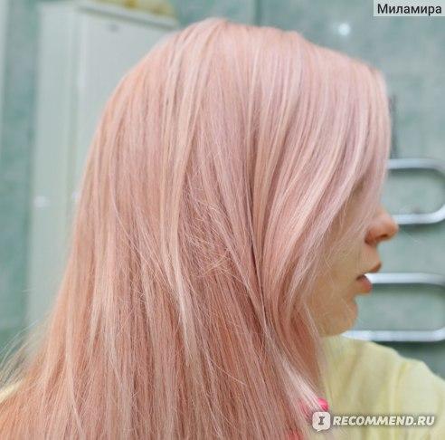 Смываемый красящий бальзам для волос L'Oreal Paris Colorista Washout