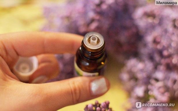 Эфирное масло Мирролла Mirrolla Анис фото