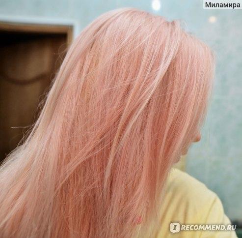 Смываемый красящий бальзам для волос L'Oreal Paris Colorista Washout фото