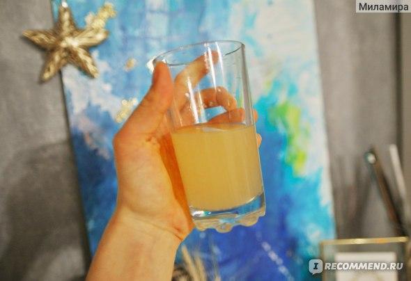 Витамин С Fit and Joy в форме порошка со вкусом Апельсина, Пищевая добавка фото