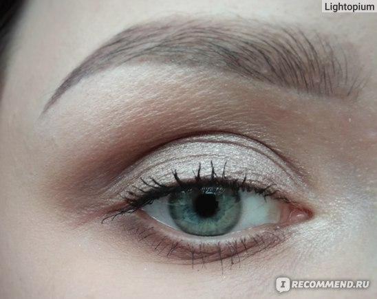 Relouis PRO eyeshadow METAL 52 COCOA MILK