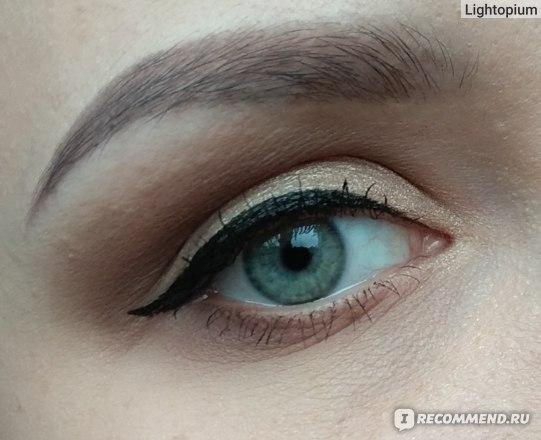 Relouis PRO eyeshadow METAL 53 OH MY GOLD