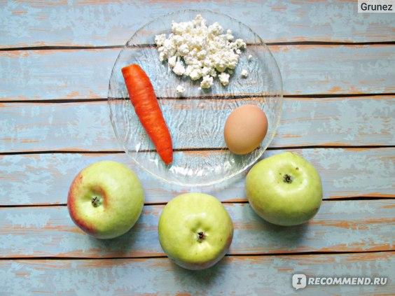 Эффект похудения от яблок