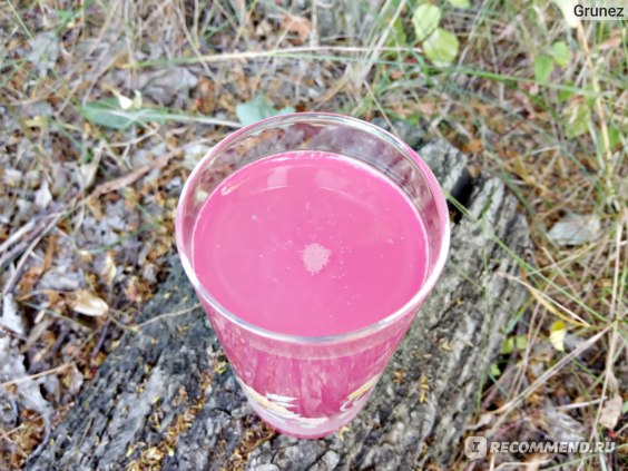 Сильногазированный напиток Fantola Bubble Gum (Фантола Баббл Гам) Черноголовка