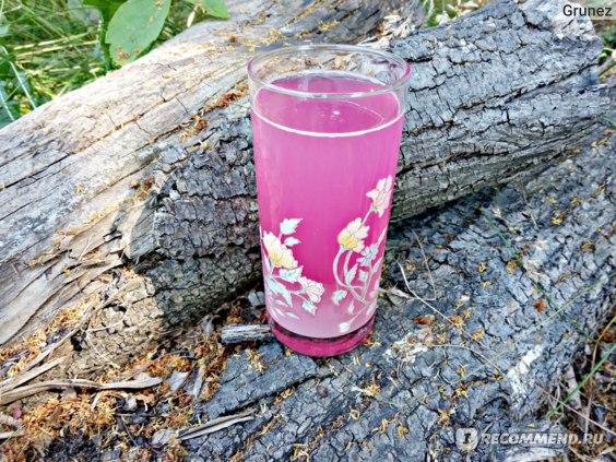 Напиток безалкогольный сильногазированный Черноголовка Fantola bubble gum фото