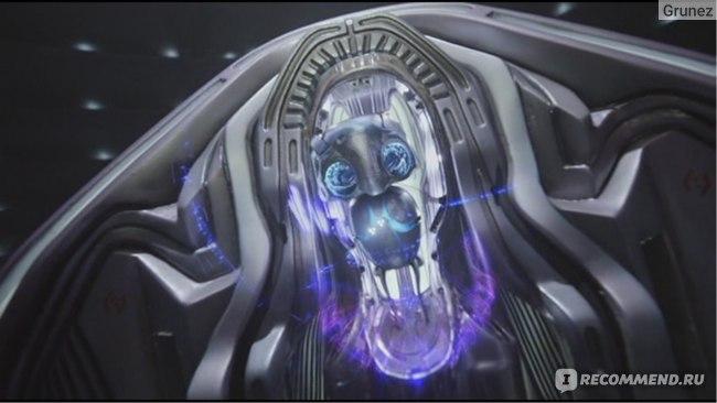 Внеземное эхо (2014, фильм) фото