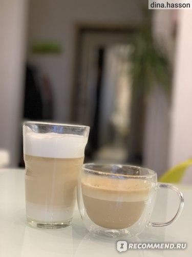 Кофемашина Nespresso DeLonghi EN560.B фото
