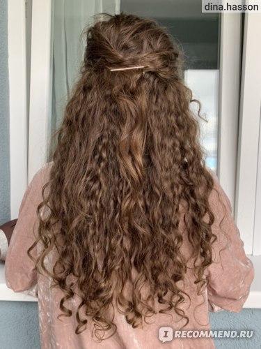 Шелк для волос DNC Silk Hair Essence фото