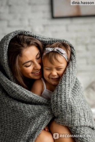 Это я, автор dina.hasson и моя дочка (все использованные фото мои)