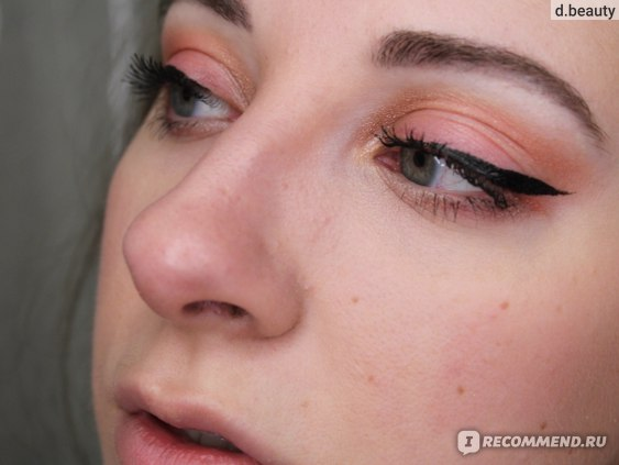Румяна NYX Professional Makeup Sweet Cheeks Creamy Powder фото