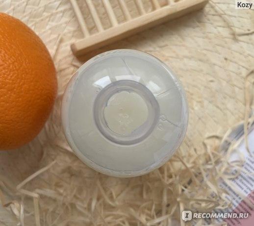 Гель для душа Лерана «Апельсин» Отзывы