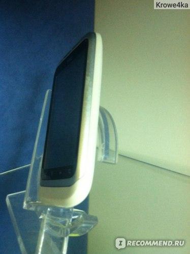 HTC Wildfire S фото
