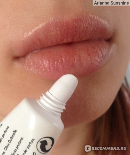 Бальзам для губ La Roche Posay Cicaplast Levres фото