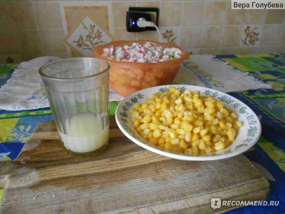 Кукуруза Bonduelle сладкая в зёрнах фото