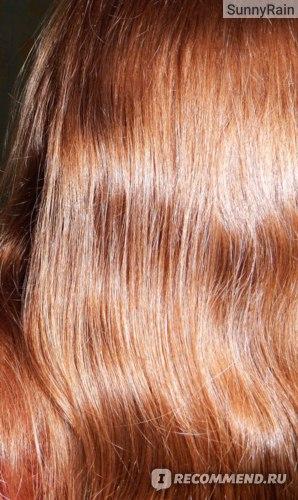 Бальзам для волос Биокон Сила волос Объём+восстановление фото