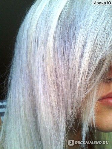 """Краска для волос KEEN Крем-масло """"мягкое тонирование""""- SOFT OIL COLOUR CREAM фото"""