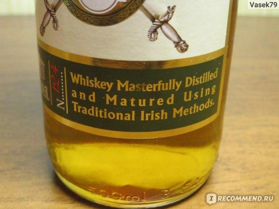Виски Celtic Club 100% Malt фото